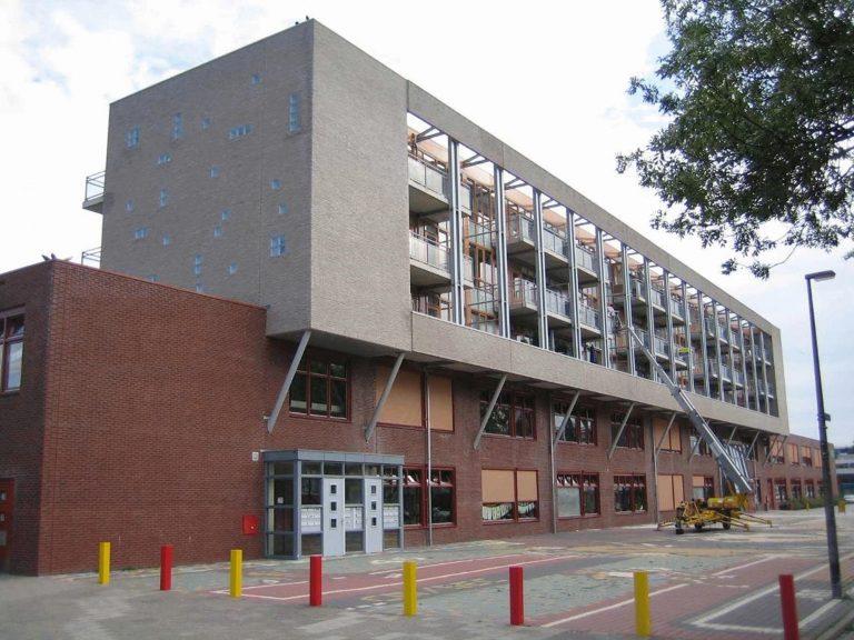 VvE Forumgebouw in Utrecht